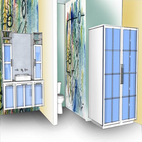 3DMark's Bathroom 2